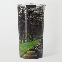 take a rest Travel Mug