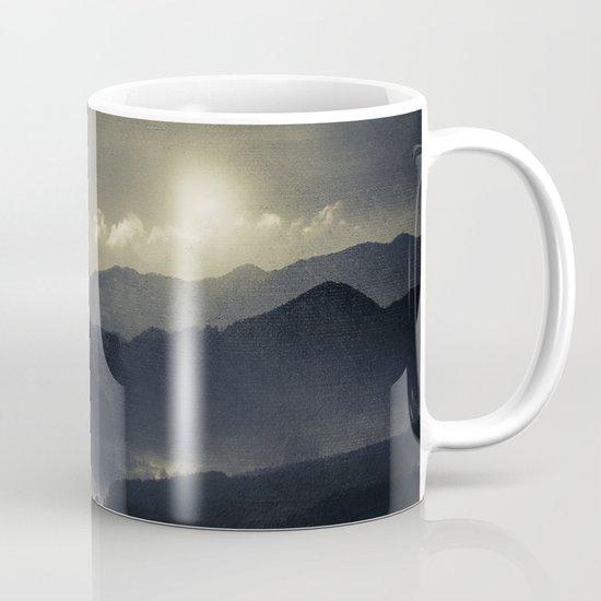 Chapter VIII Mug