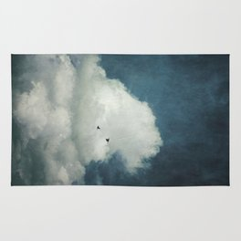 the Cloud Rug
