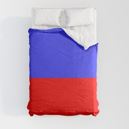 Flag of assisi Comforters