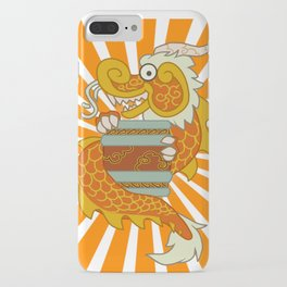 Kegfist Brewery iPhone Case
