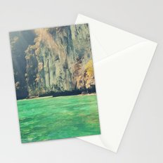 a little touch of paradise Stationery Cards