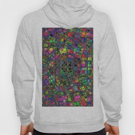 Chaos of Colours Hoody