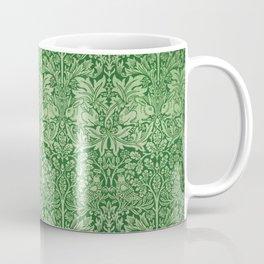 "William Morris ""Brer rabbit"" 3. Coffee Mug"