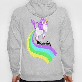 Unicorn Farts Hoody
