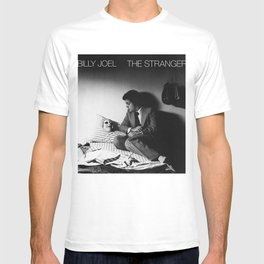 billy the stranger 2021 joel desem T-shirt
