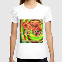 Interferences ... T-shirt