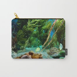 Undersea Community Carry-All Pouch