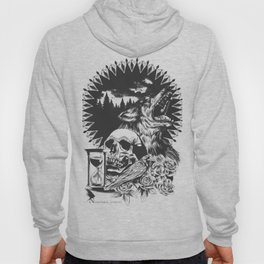 The Cycle Of Death Hoody