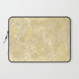Soft Pedals Laptop Sleeve