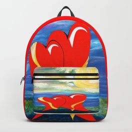 HEARTS OF HOPE 2 Backpack
