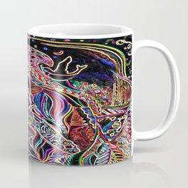 Douce mélodie de notre amour Coffee Mug