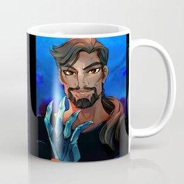 David Xanatos Coffee Mug