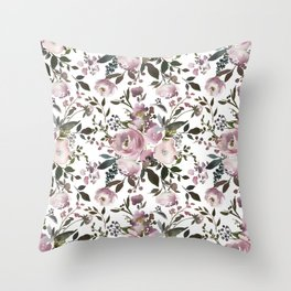 Spring is in the air 128 Throw Pillow