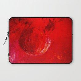 Abstract Apocalypse by Robert S. Lee Laptop Sleeve