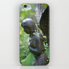 Pray For Me iPhone & iPod Skin