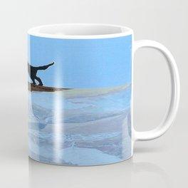 """ Guardian "" Coffee Mug"