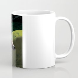 Starliner Spaceship Coffee Mug