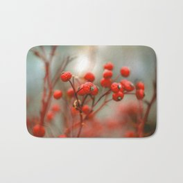 New York Nature II Bath Mat