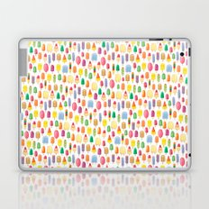 Ice Lolly, Popsicle, Ice Cream, Print.  Laptop & iPad Skin