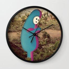 i n c r o c i a t o Wall Clock