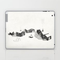 Le Village Laptop & iPad Skin
