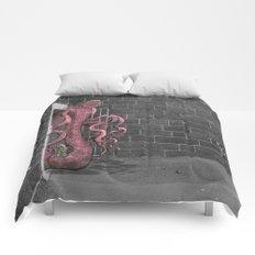 Unseen Monsters of Melbourne - Franken Muth Deluxe Comforters