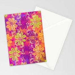 Paracas Colors Stationery Cards