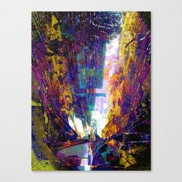 20180801 Canvas Print