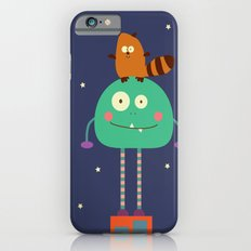 Moncho Slim Case iPhone 6s
