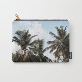 palm trees ii / sri lanka Carry-All Pouch