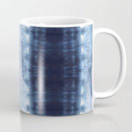 Neue Jersey Shibori Coffee Mug