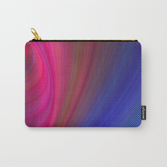 Sensuality Carry-All Pouch