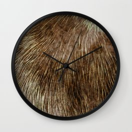 Animaline - Cougar Wall Clock