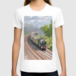 7029 Clun Castle T-shirt
