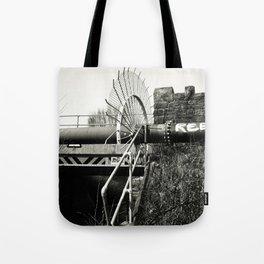 Something Old, Something New Tote Bag