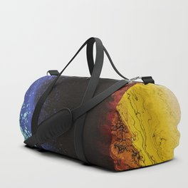 Descent/Abyss Duffle Bag