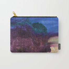 To the Stars Carry-All Pouch