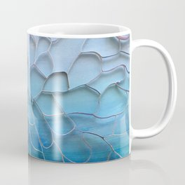Periwinkle Dreams Coffee Mug