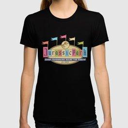 Jurassic Land T-shirt