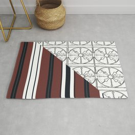 Double-Sided Rug