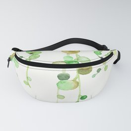 Behind the Vines Fanny Pack
