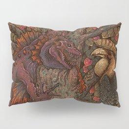 Beware The Jabberwocky Pillow Sham