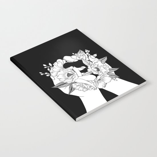 Natural Woman Notebook