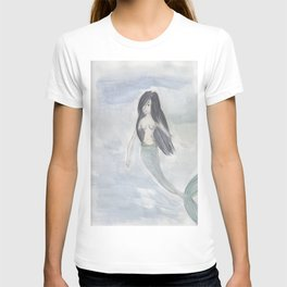 Mermaid Sister T-shirt