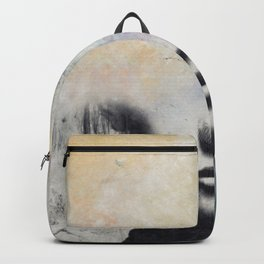 The concept of beauty... Backpack
