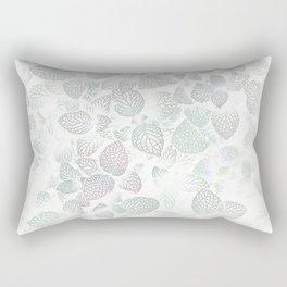 Tropical Spring Rectangular Pillow