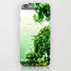 A rainy day in Orange County. iPhone 6s Slim Case