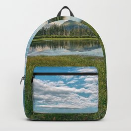Reflections Of Nature Backpack