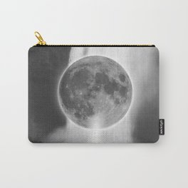 Moon Talks Carry-All Pouch